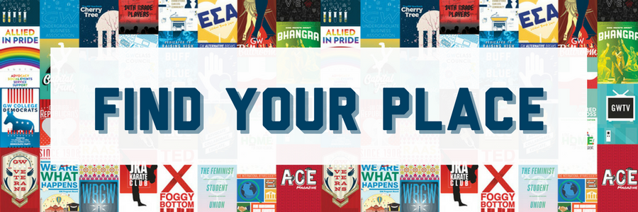 Find Your Place header image