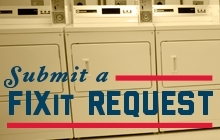 Submit a FIXit Request