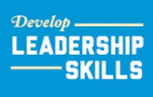 Develop Leadership Skills