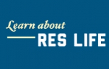 Learn About Res Life