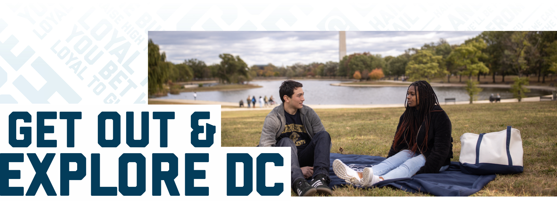 Get Out and Enjoy DC